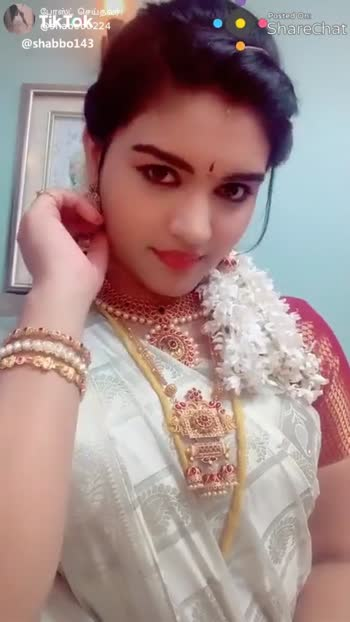 super - போஸ்ட் செய்தவர் . @ shaboo0224 Posted On : Sharechat Tik Tok @ shabbo143 ShareChat shabana _ officials shaboo0224 Let ' s chit chat here Follow - ShareChat