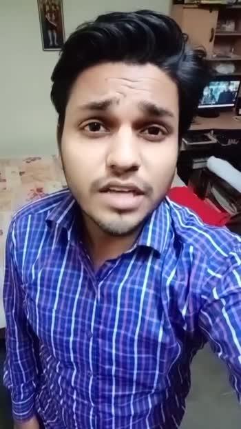 मजेदार वीडियो - ShareChat