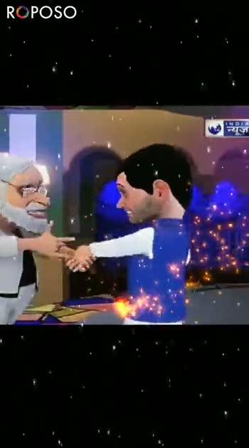📰 पश्चिम बंगाल: BJP रोड शो विवाद - य ROPOSO RC POSO Install now : - ShareChat