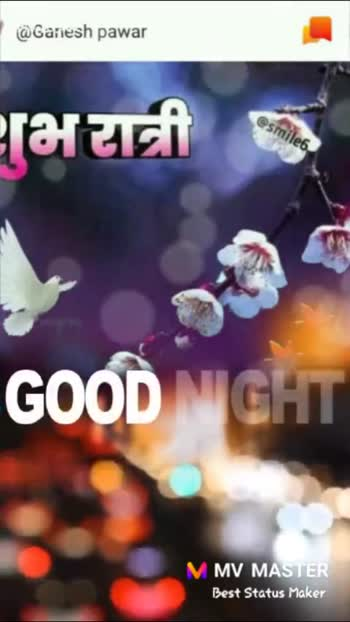 🌙💞 शुभ रात्री 💞🌙 - ShareChat