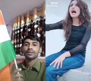 ✊ 'દેશ ભક્તિ નારા' ચેલેન્જ - ShareChat