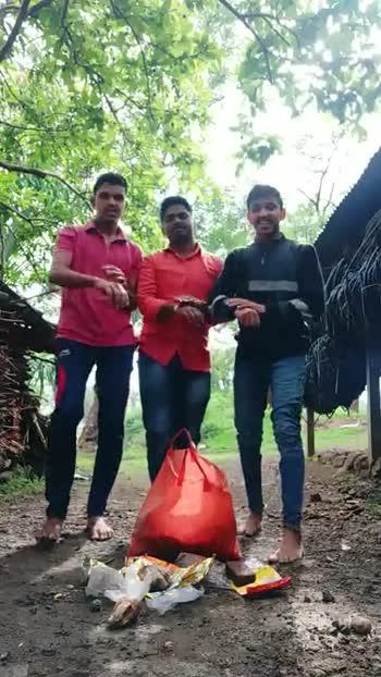 🛍️आंतरराष्ट्रीय प्लास्टिक बॅग मुक्त दिवस - ShareChat