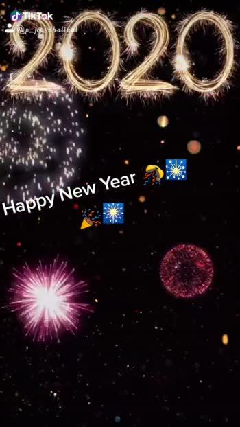 🎉 2020 ਦਾ ਪਹਿਲਾ ਦਿਨ 🎉 - ShareChat