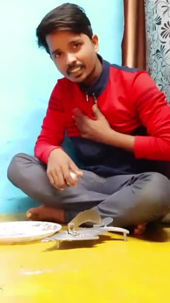 🥘 Onion Cutting - ShareChat