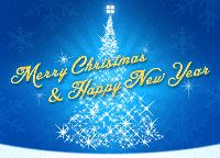 happy merry christmas day - Merry Christmas & Ginny New Year - ShareChat