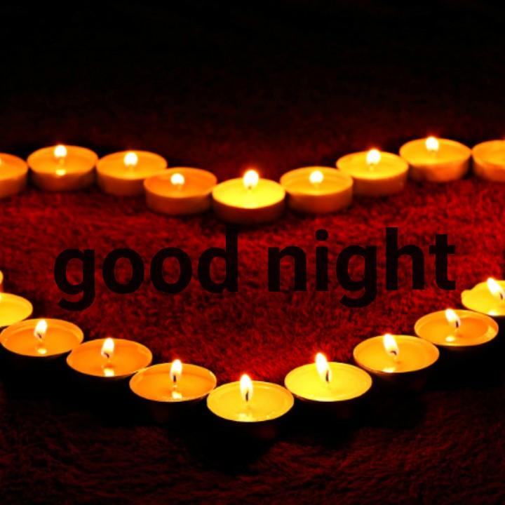 goodnight 💘❤💘❤💘❤💘❤ - good night . - ShareChat