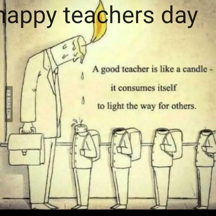 👩🏫 ਹੈਪੀ teacher's ਡੇ 👨🏫 - ShareChat