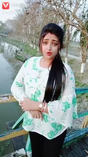 Badal Roy - ALEKO SOWA V VMate 2017 - ShareChat