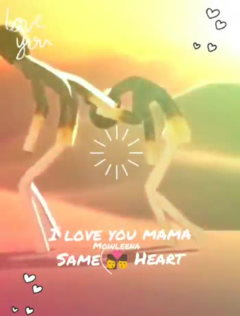🌞காலை வணக்கம் - love you 2 Vị N 4 I LOVE YOU SAMEHEARS MOWLEENA love you I LOVE YOU MOKILEENA SAME HEARS - ShareChat