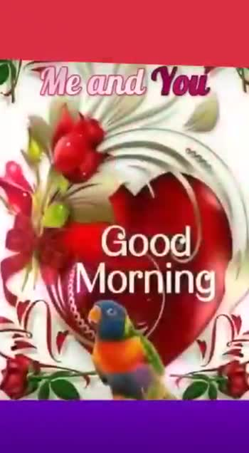 hii good morning friends - ShareChat