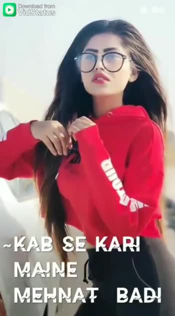 👑 royal girl attitude 👑 - Download from Mr Kirti Download from Chahiye - ShareChat