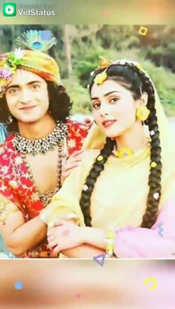 🌸 जय श्री कृष्ण - Download from Download ton krishn sumedh - ShareChat