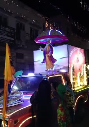🌼 ਸ਼ੇਅਰਚੈਟ ਗੁਰ ਪੂਰਬ ਫ਼ਿਲਟਰ 🙏 - ShareChat