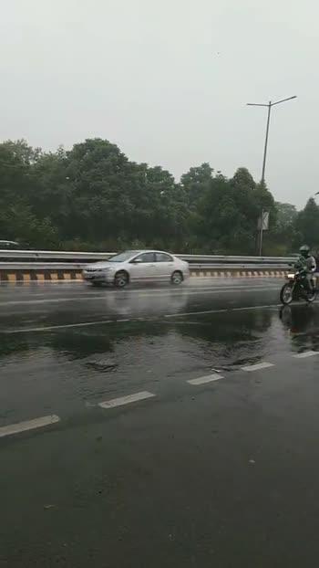 बरसात का मौसम - ShareChat