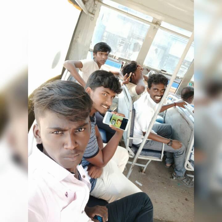 செக்க சிவந்த வானம் - ShareChat