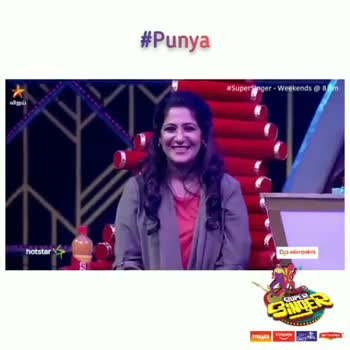 super singer - # Punya SuperSinger Weekends @ 8 pm hott Opg # Punya # SuperSinger - Weekends @ 8 pm hotstar Donpants - ShareChat