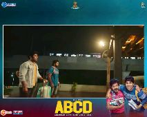🔠ABCD మూవీ - SUL21 BABU IN CINEMAS NOW ALLU SIRISHA ABCD AMERICAN BORN CONFUSED DESI BOLTBAU IN CINEMAS NOW ALLU SIRISH AS ABCD AMERICAN BORN CONFUSED DESI ALLU SIRISH AR ABCD AMERICAN BORN CONFUSED DESI - ShareChat