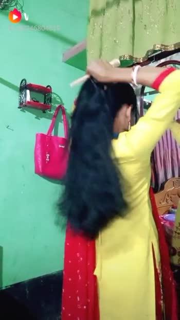 ಹೇರ್ ಸ್ಟೈಲ್ - ShareChat