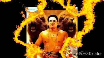 Independence day selfie - Made with KINEMASTER AGAMUDAIYAR by Power Director by ATHIBAN HIBAN thevar | mukulathoor vamsam CyberLink by Power Director - ShareChat