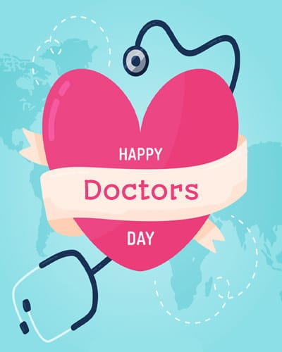 👨⚕️ ડોકટર્સ દિવસ - ShareChat