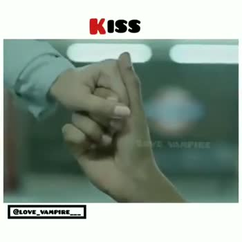 kiss - ShareChat