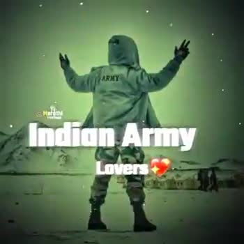 love connection - Indian Army Lovers Indian Army Lovers - ShareChat