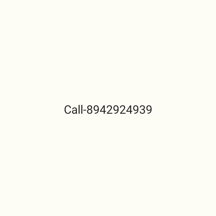 কেরিয়ার - Call - 8942924939 - ShareChat