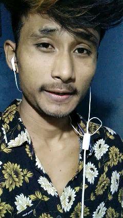 🎤 মই গোৱা গান🎵🎵 - ShareChat
