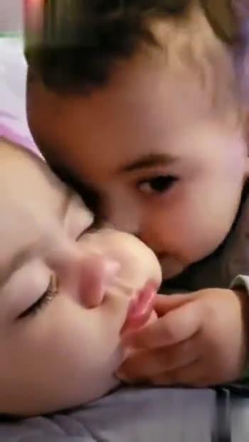 cute kutties😘😘 - ShareChat