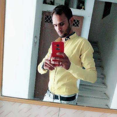 Narendra Jalaniya  - Author on ShareChat: Funny, Romantic, Videos, Shayaris, Quotes