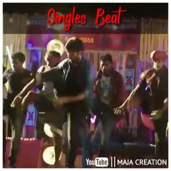 💔 காதல் தோல்வி - Singles Beat YouTube     MAJA CREATION Singles Beat YouTube     MAJA CREATION - ShareChat