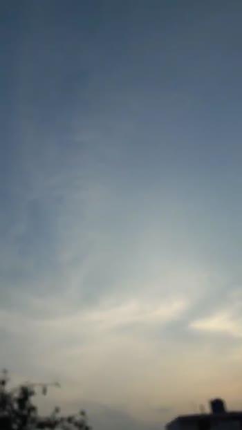 ⛈ बादलों की दुनिया - ShareChat