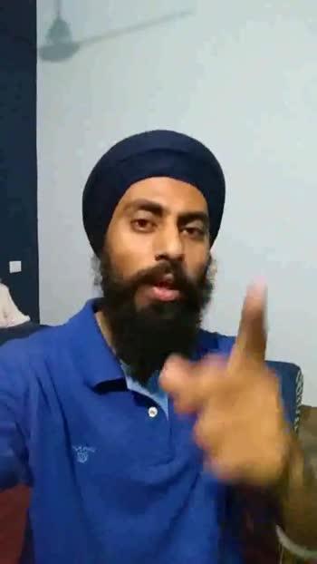 lalkare by ft. gurlez akhtar manpreet sandhu - ShareChat