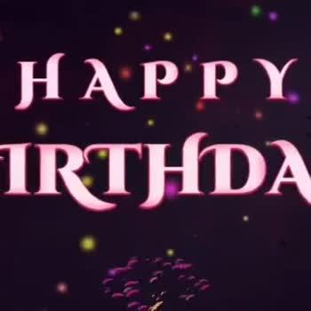 happy birthday ❤❤❤❤❤ - ShareChat