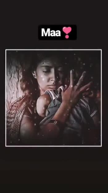 🌹नारी शक्ति - Maa Maa - ShareChat