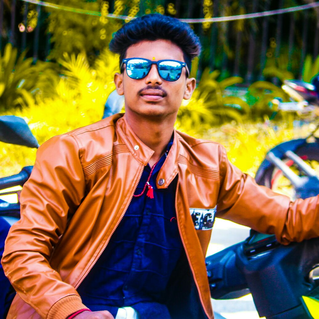 Srikanth - Author on ShareChat: Funny, Romantic, Videos, Shayaris, Quotes