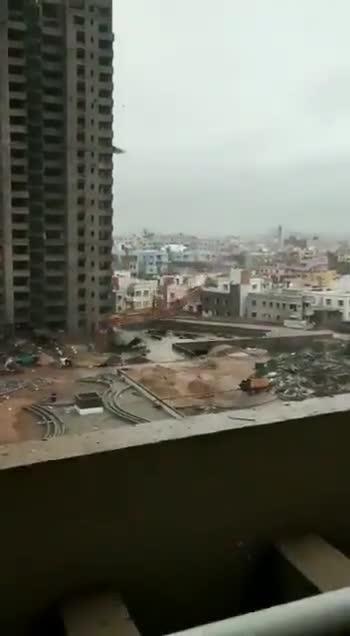 সাইক্লোন ফেনী - ShareChat