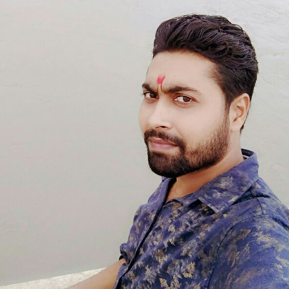 S. S. Rajput - Author on ShareChat: Funny, Romantic, Videos, Shayaris, Quotes