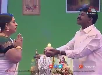 tv show - Asfono y lasianel B asianes ware asian asianet pu Lyd - ShareChat