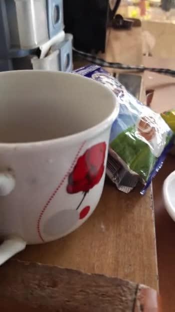 ☕️ કોફી અને દૂધના વિડિઓ - ShareChat