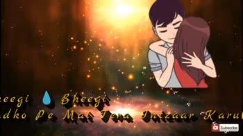 prem  ni  vato -   Love Status Neelam Dheere Dheere Dil Tu Zameen Ko Tere An Naam Kari Subscribe Eind Haule Haule Mi Bas Subscribe - ShareChat