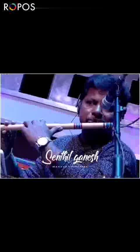 super singer - Senthil Ganesh VAT . JUNGTI ROPOSO ROPOSO Install now : - ShareChat