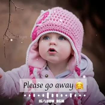 இழப்பு - Please go αναι ο IG / LUBW BGM Please go away . . . . . . . IG / LUBW BGM - ShareChat
