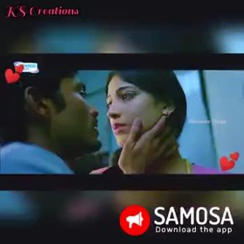 నాకు నచ్చిన సినిమా... - KS Creations Shamree Telugu SAMOSA Download the app KS Creations SAMOSA Download the app - ShareChat