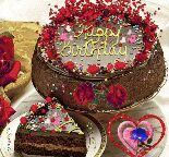 Happy birthday GIFs - mopomoc hooney - ShareChat
