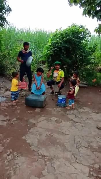🍲ಅನ್ನದಾತೋ ಸುಖಿಭವ - ShareChat
