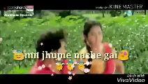 भोजपुरी दुनियां - Made with KINEMASTER jaadishakti Idwide Records hm haiee piya ji ke patri tiriba Made With VivaVideo - ShareChat