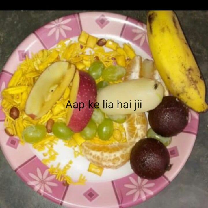 🎂 हैप्पी बर्थडे मन्दाकिनी - Aap ke lia hai jii - ShareChat