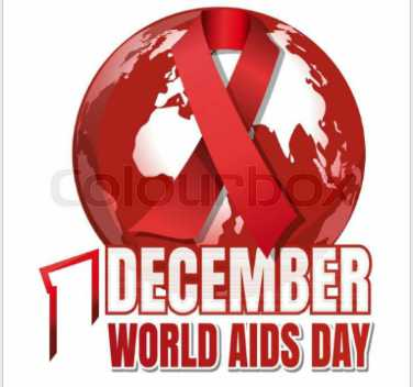📰 1 ડિસેમ્બરનાં સમાચાર - DECEMBER I WORLD AIDS DAY - ShareChat