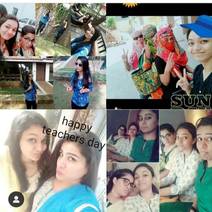 happy teachers day - SUN happy teachers day - ShareChat
